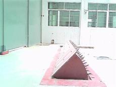 数字化控制路障机升降柱防撞设备