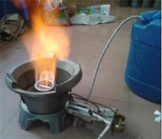 無風機醇油猛火爐
