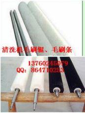 深圳清洗機毛刷輥 尼龍刷輥生產廠家
