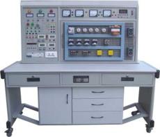 網孔型電工技能及工藝實訓考核裝置