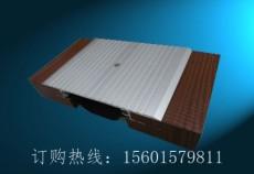 金属盖板型地面变形缝