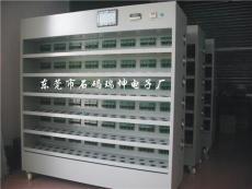 可程式微電腦監控老化車