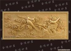 动物雕塑 雕塑定做厂家 北京砂岩玻璃钢雕塑