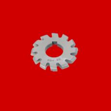 凸半圓銑刀 凸半圓成型銑刀