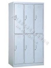 钢板烤漆更衣柜 武汉304不锈钢更衣柜
