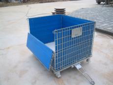 可折叠式仓储笼 仓储笼规格有哪些