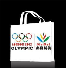 南昌无纺布袋环保袋定做 别美为奥运加油