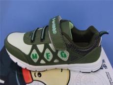 童鞋批发拼酷2012新款中童休闲鞋