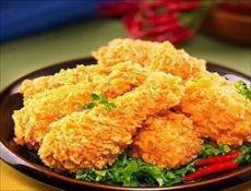美式炸雞制作方法/美食炸雞加盟