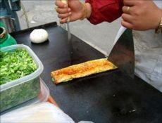 烤面筋技術加盟