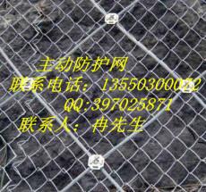 SO/2.2型SNS主动防护网
