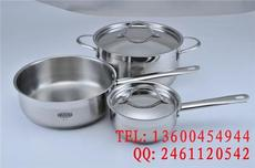 不銹鋼鍋具-廣東湯鍋-炒鍋--區域招商代理