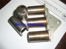 不銹鋼大圓柱鎖體安全鎖鎖舌不銹鋼執手頭