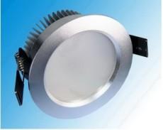 高品質新款LED筒燈防霧燈