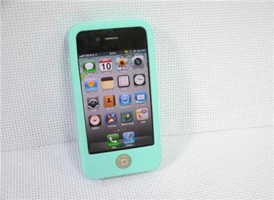 iPhone4 4s手机保护套