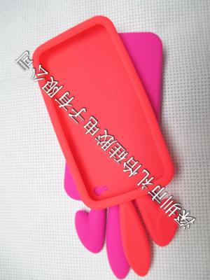 兔儿iPhone4 4s保护套