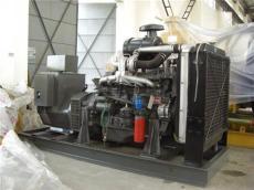柴油发电机组常见错误操作方法