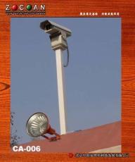监控杆小区监控杆道路监控杆北京中创安