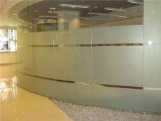 上海专业玻璃贴膜办公室防撞条