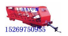 XRC12-6/6插軌式斜井人車 插爪式斜井人車