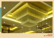 酒店大堂水晶灯 酒店宴会厅水晶灯