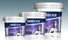 中國十大防水涂料聚氨酯防水涂料