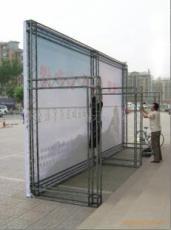 武汉中移桁架舞台会议背景出租