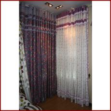 唐山布藝窗簾