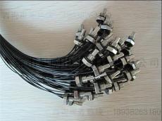 生產高精度NTC溫度傳感器 熱敏電阻廠家