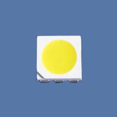 5050正白 晶元芯片0.5W灯珠 5050正白光