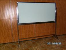 廣州不銹鋼邊玻璃白板 磁性玻璃白板告示板