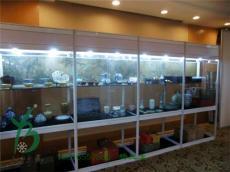 上海展示柜 精品展柜 珠宝展柜出租搭建
