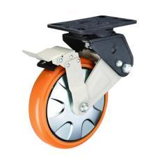 V9系列平面減震動輪