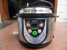 家用電壓力鍋高壓豪華智能電腦版電壓力鍋