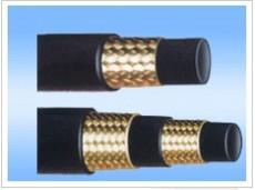 性能優良的鋼絲編織膠管