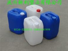 新利塑業25公斤甲酸塑料桶照片