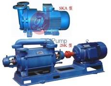 SKA 2SK系列水環式真空泵