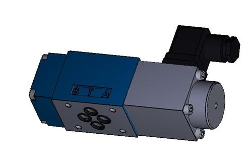 插装单向阀,m-sr25ke05-1x/图片