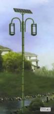 太陽能庭院燈001