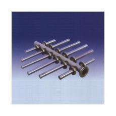 過濾芯楔形絲篩網中排裝置梯形絲