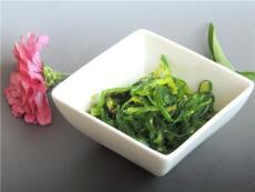 出口德国冷冻海藻沙拉二百克包装