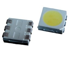 LED销售5050黄光贴片单价 SMD5050黄光灯珠