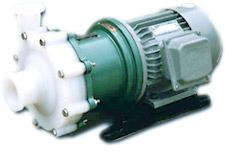 氢氟酸输送泵