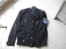 山東工作服 新款保安服裝轉鱷魚制作銷售