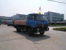 东风145 油槽车