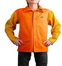 牛皮電焊防護服 燒焊服 電焊防護服廠家