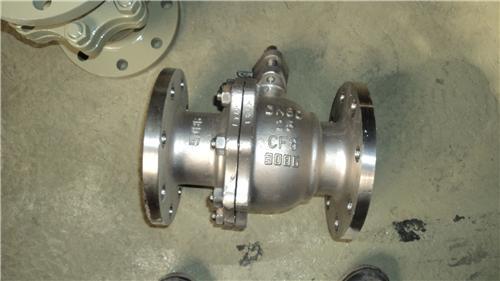 发布日期:2014-7-22 13:17:06 详细说明 不锈钢球阀,法兰球阀dn80图片