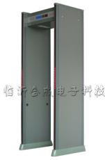 防雨型AT300B金屬安檢門
