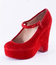 鞋子批发 鞋子加盟 鞋子代理 懿青鞋业