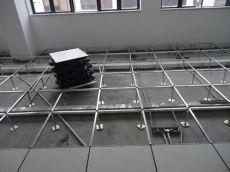 哪里的防静电地板最便宜 最实惠